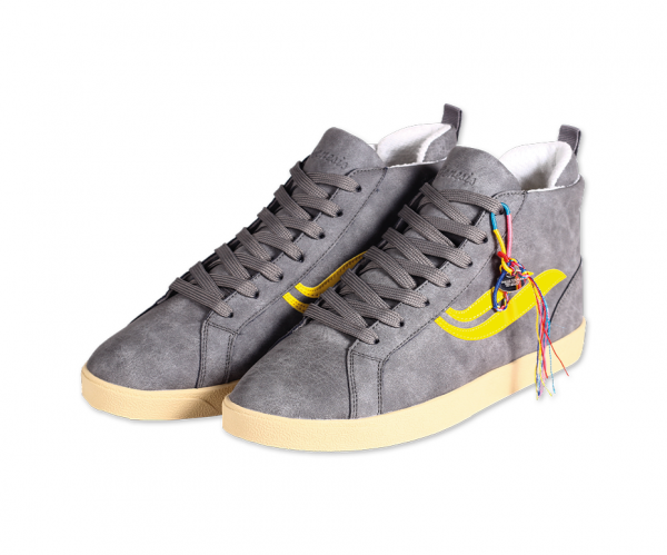 G-Helá Mid M-Suede