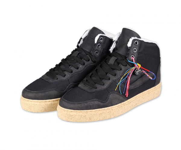 G-Soley Mid M-Suede/R-Pet Mesh